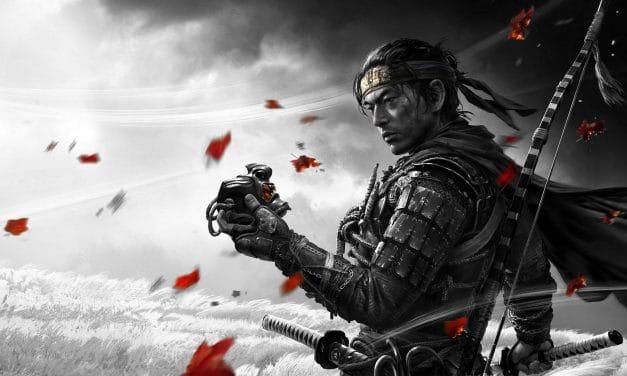 Ghost of Tsushima: La recensione