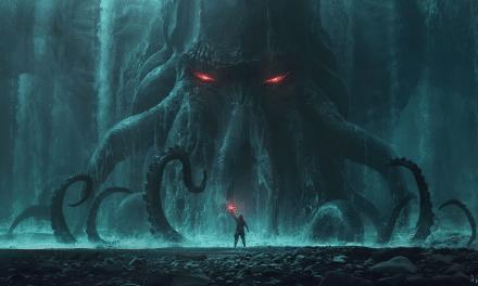 H. P. Lovecraft: tra immagine e rappresentazione