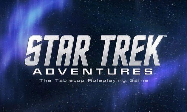 Star Trek Adventures Quickstart – Un'analisi