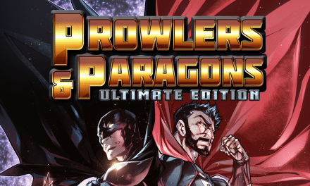 Prowlers & Paragons Ultimate Edition