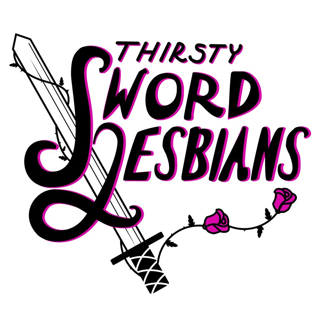 Thirsty Sword Lesbians, uno dei titoli che saranno portati al Genderplay 3.0