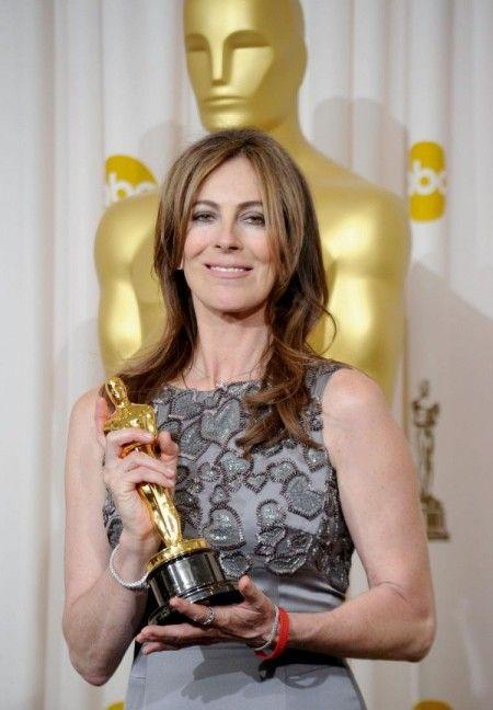Kathryn Bigelow, prima e unica regista donna a vincere un Oscar per la miglior regia