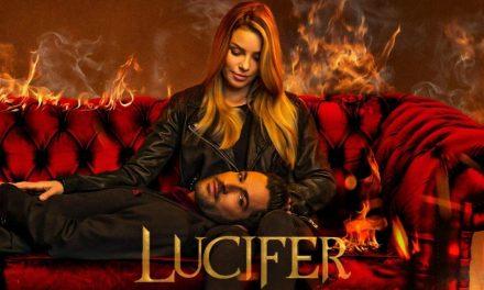 Lucifer: Prima parte della quinta stagione
