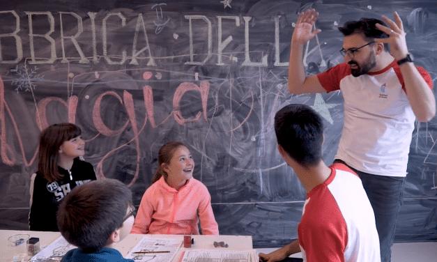 Ruolando s'Impara: intervista ad Alessandro Savino