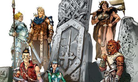 La spada verso il cielo – Dragonero, il Ribelle #11