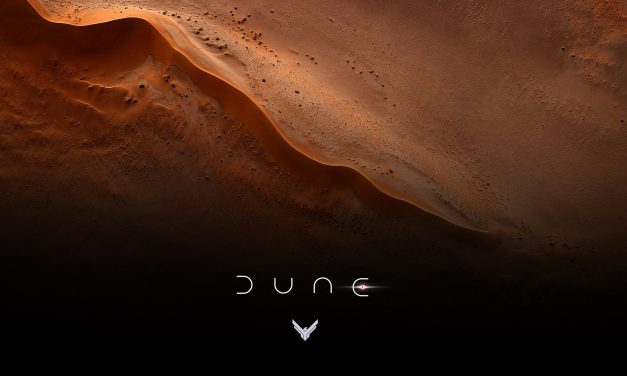 Introduzione a Dune: Jihad Butleriana