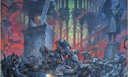 Timeline di Mutant Chronicles – Ultimi documenti