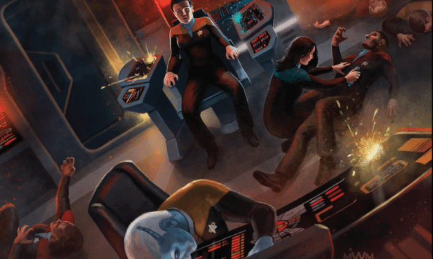 Star Trek Adventures – Recensione