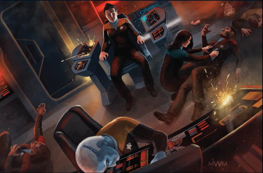 Star Trek Adventures – Recensione