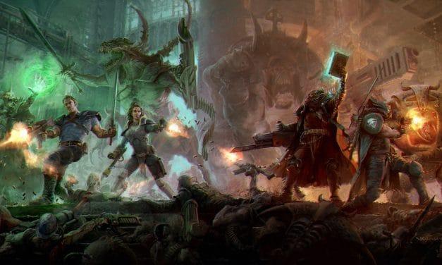 Mutant Chronicles – Documenti dal Quarto Direttorato