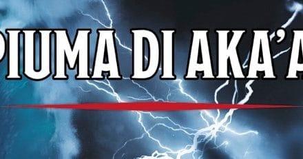 La Piuma di Aka'Ayah – Anteprima e recensione