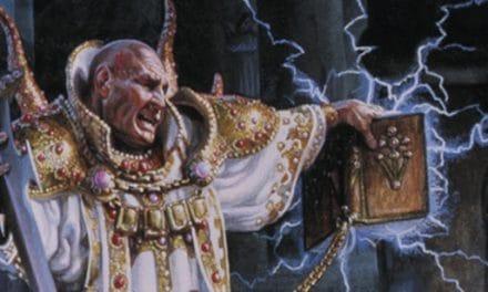La Fratellanza – Mutant Chronicles