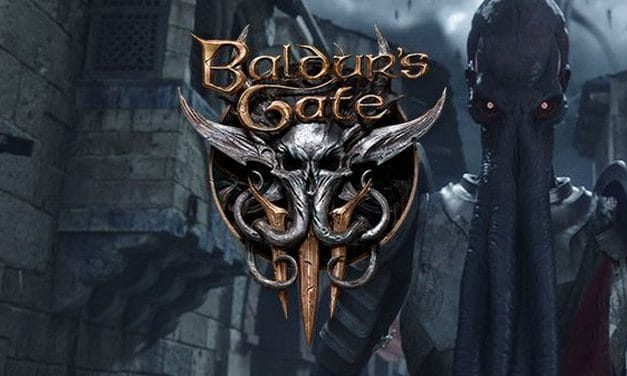 Baldur's Gate 3 – Early Access