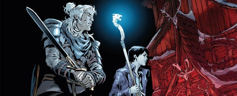 Dove muore la luce – Dragonero, il Ribelle #12