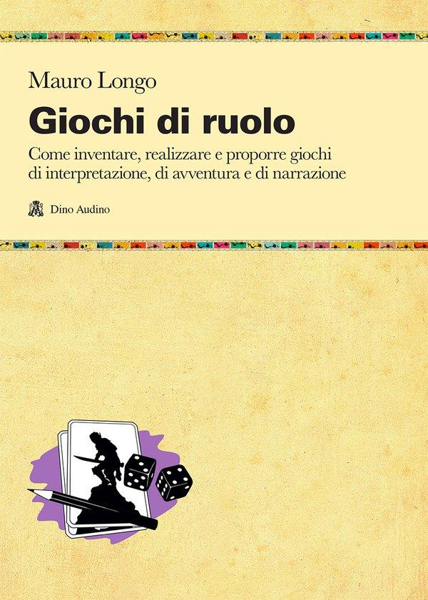 giochi di ruolo - Mauro Longo