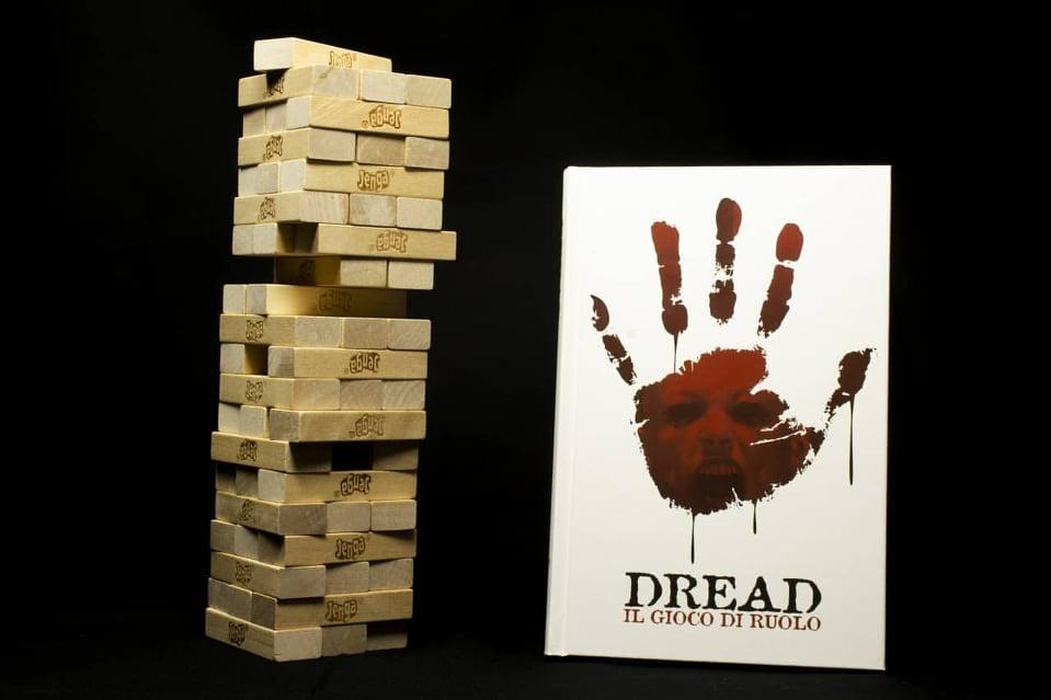 Dread Rpg: La Recensione