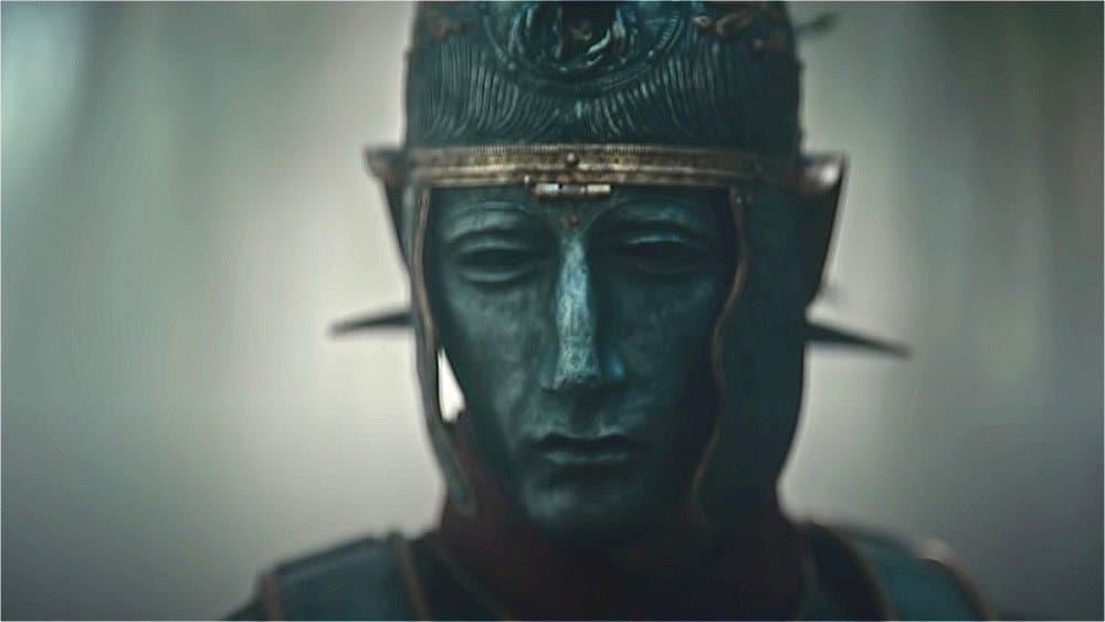Un'immagine tratta da Barbarians