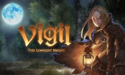 Vigil – The longest Night: La Recensione