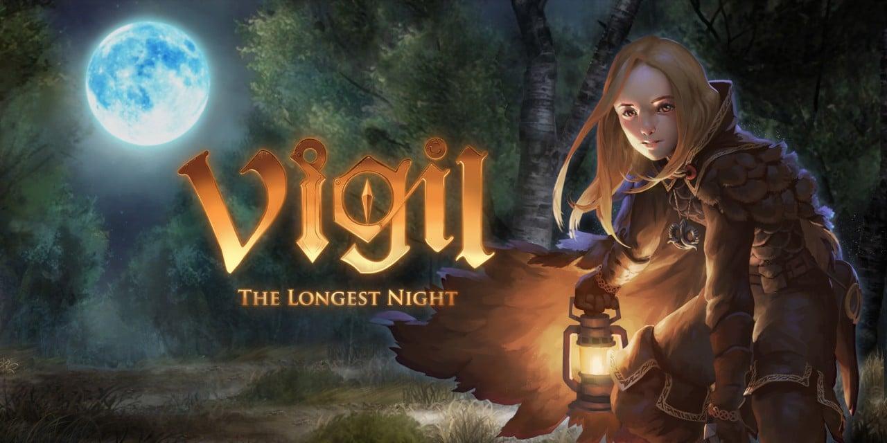 Vigil – The longest Night: La Recensione
