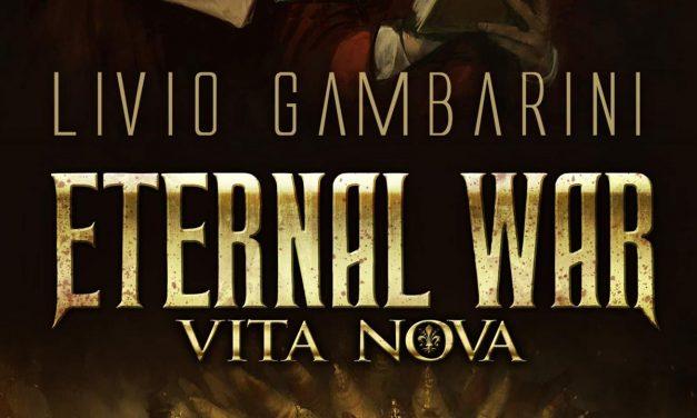 Eternal War – Vita Nova, Acheron Books