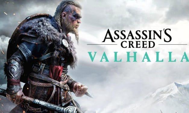 Assassin's Creed Valhalla: La Recensione