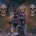 Dark Eden – Mutant Chronicles