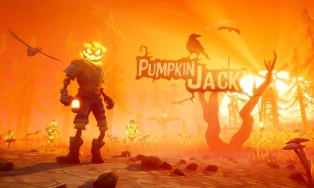 Pumpkin Jack: La recensione