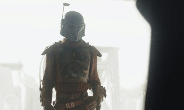 Lo sceriffo – Episodio 1: recensione della seconda stagione di The Mandalorian