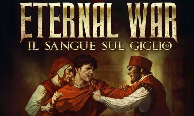 Eternal War – Il sangue sul giglio, Acheron Books