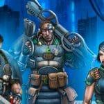 Cybertronic – Mutant Chronicles
