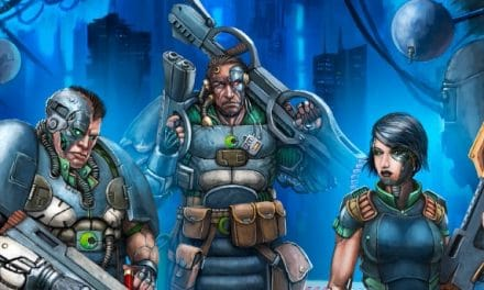 Cybertronic – Mutant Chronicles