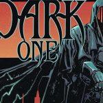 Dark One: nuova Graphic Novel di Brandon Sanderson