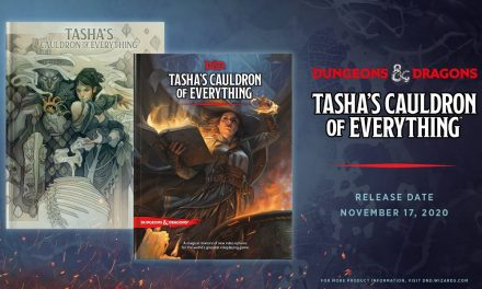 Tasha's Cauldron of Everything: La Recensione