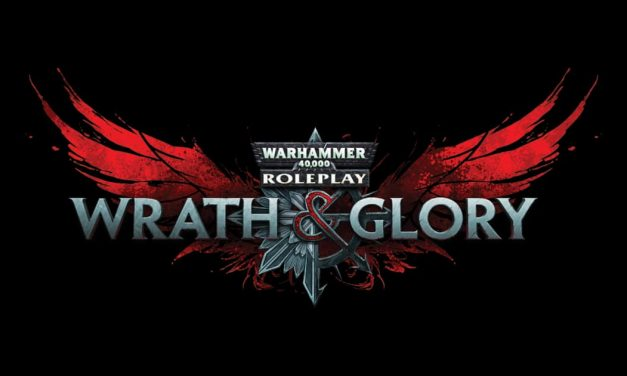 Warhammer 40.000 Roleplay: Wrath & Glory