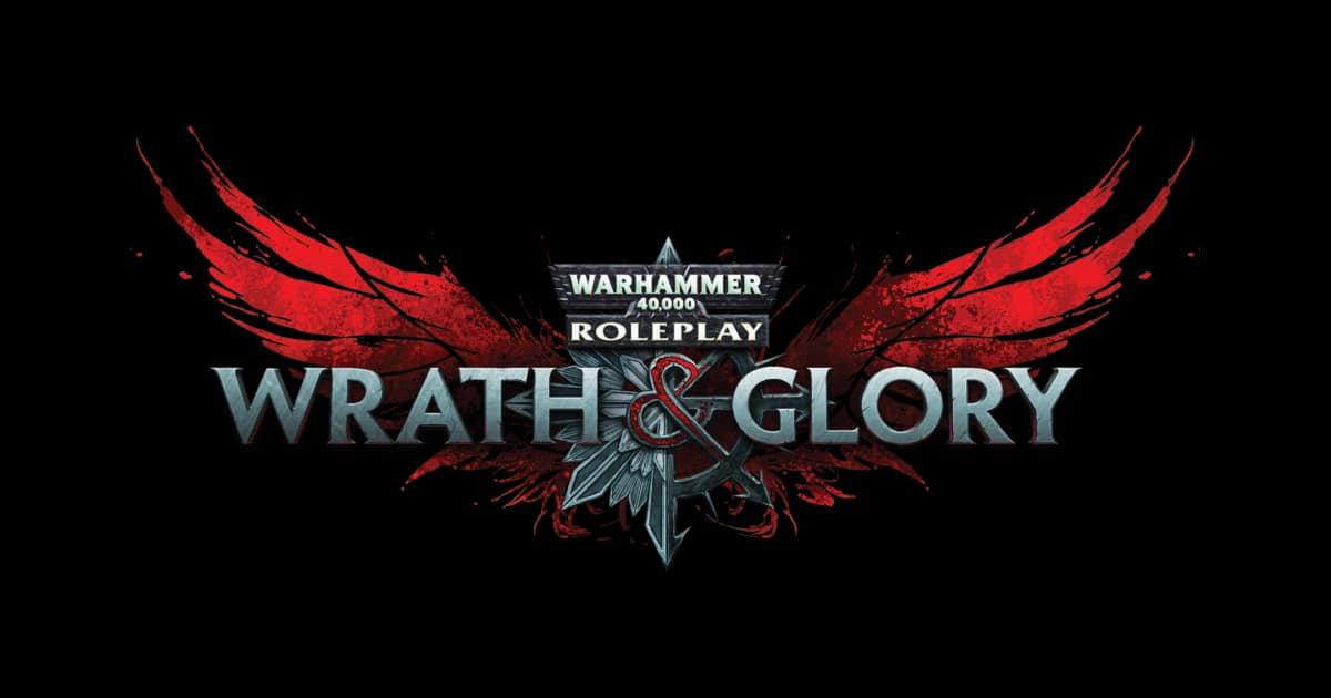Warhammer 40.000 Roleplay: Wrath & Glory