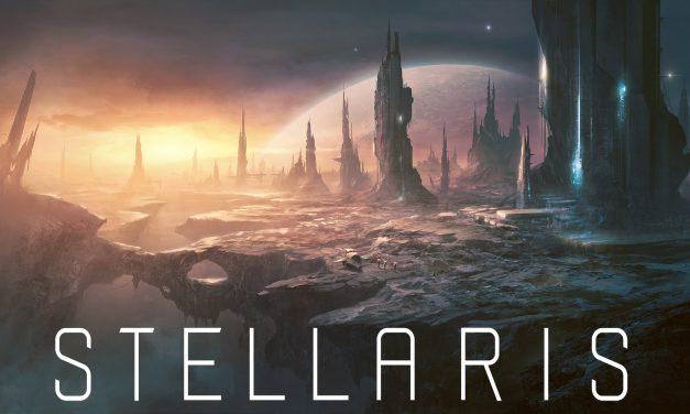 Stellaris – Natale nello spazio profondo