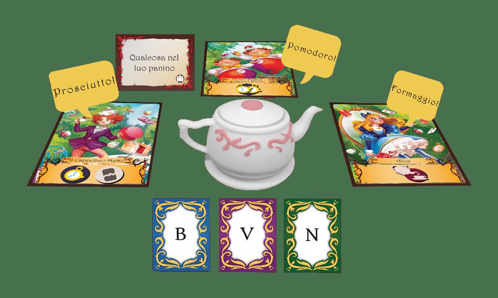 giochi da tavolo per natale