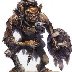 Il Goblin di D&D 3.0/3.5