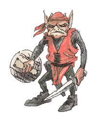 Il Goblin di AD&D