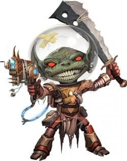 I Goblin di Starfinder