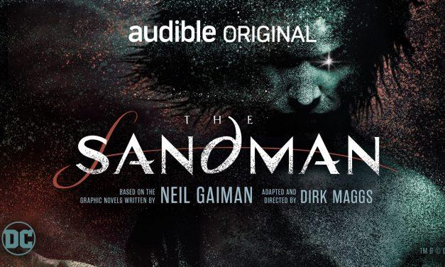 The Sandman – Audible