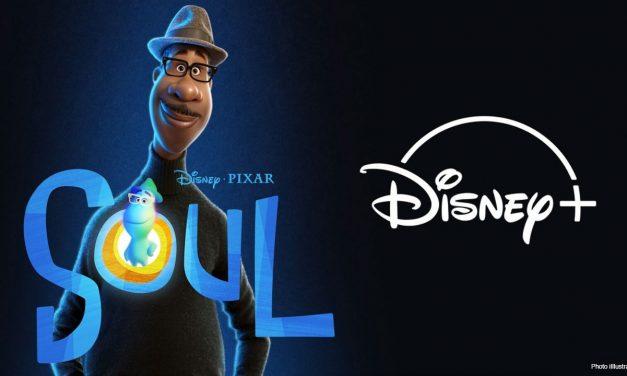 Soul: Il nuovo film Disney Pixar