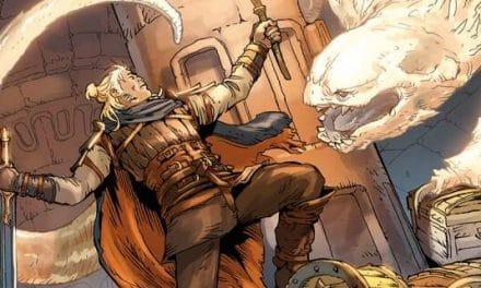 L'inaccessibile fortezza – Dragonero, il Ribelle #15