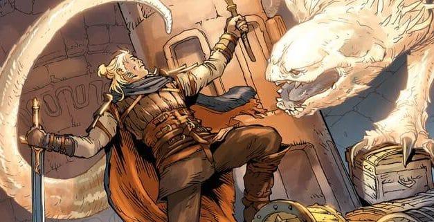 L'inaccessibile fortezza – Dragonero il Ribelle #15