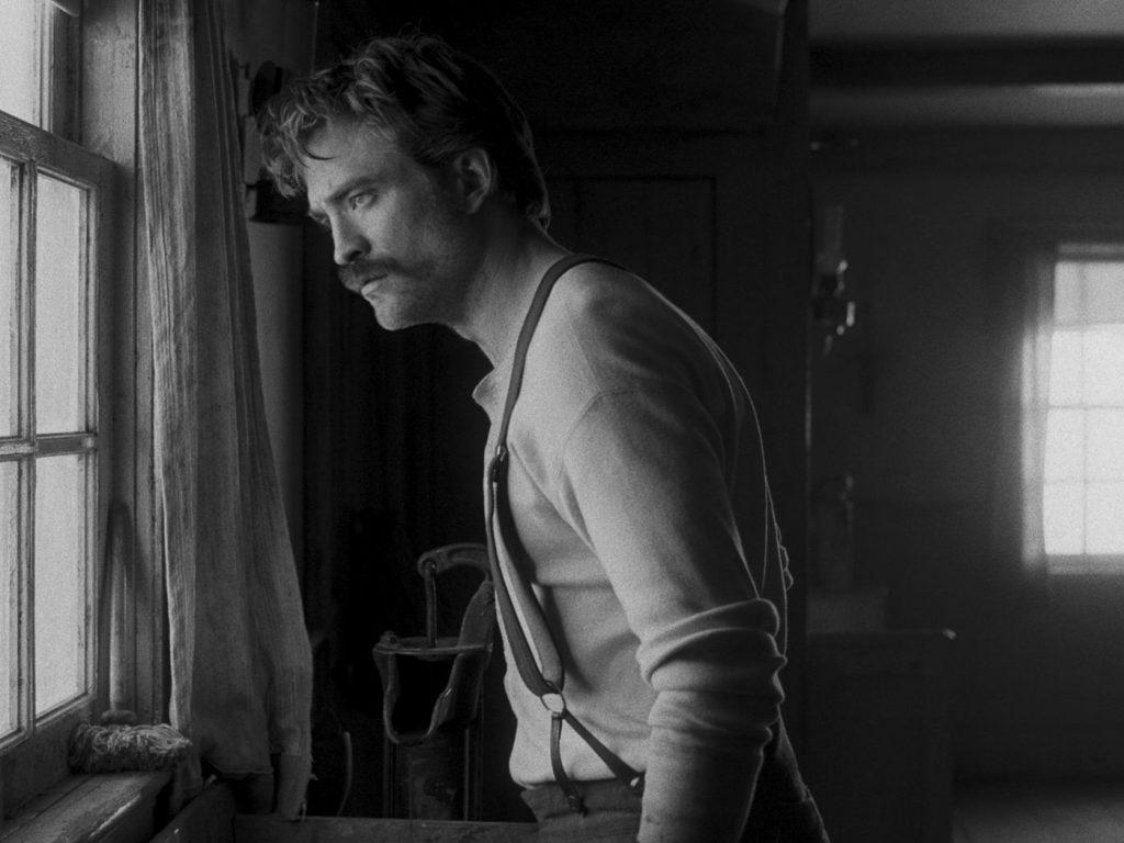 Ottima interpretazione di Pattinson in The Lighthouse