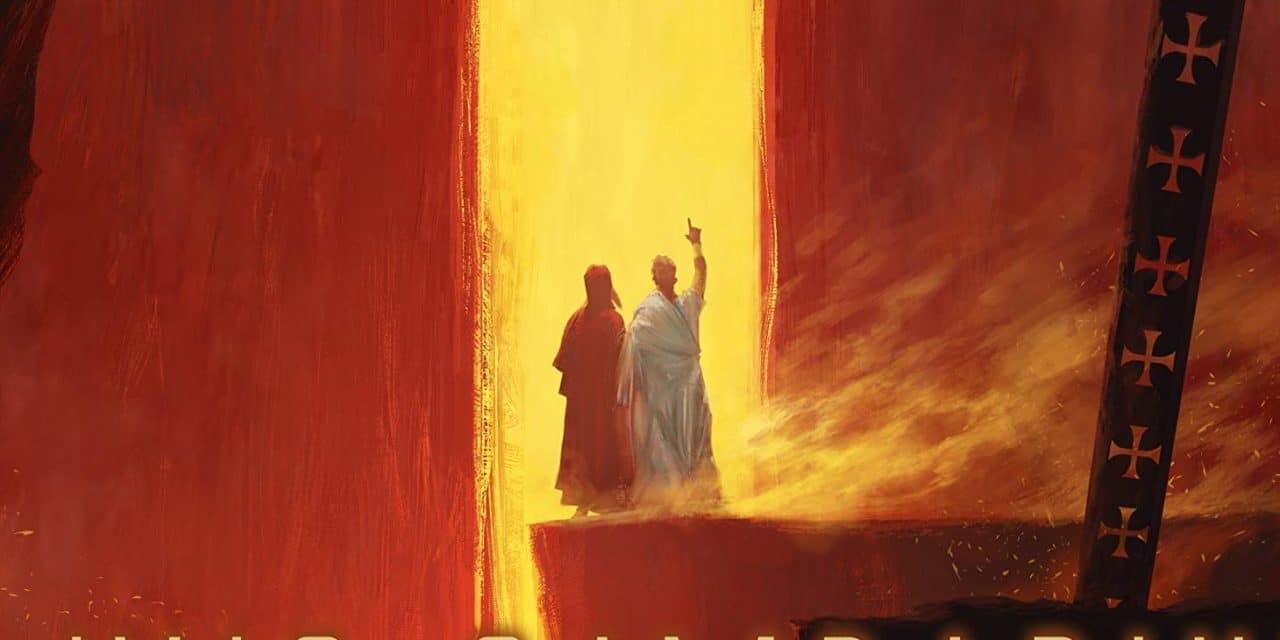 Eternal War: Inferno – Acheron Books