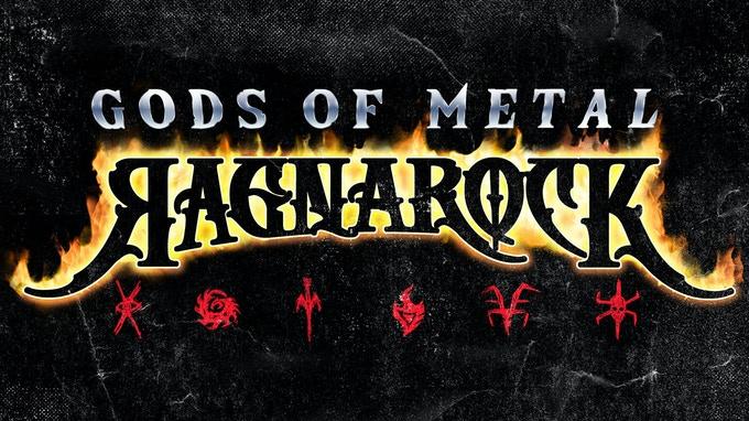 Gods of Metal: Ragnarock – Un Kickstarter Rock
