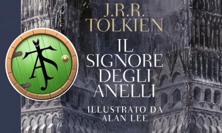 AIST: tra flame e domande serie sulla nuova traduzione di Tolkien