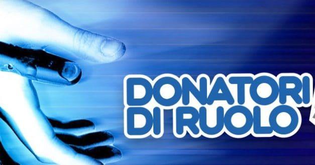 Donatori di Ruolo Online: il nuovo progetto ludico di sensibilizzazione
