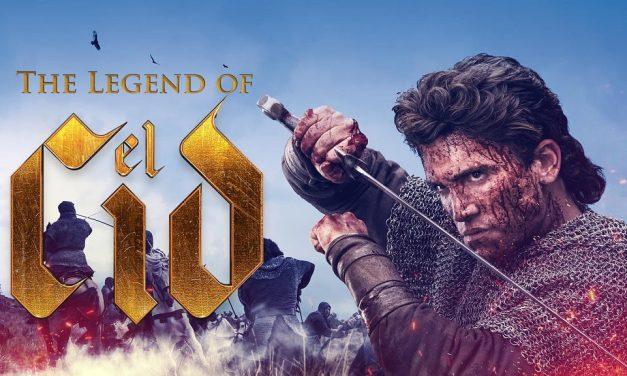 """Chiacchieriamo su """"El Cid"""""""
